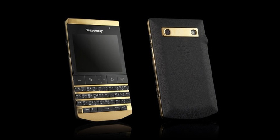 Blackberry P9981
